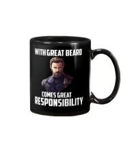 Great Man Mug thumbnail