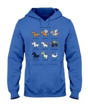 Unicorn Spotting Hooded Sweatshirt thumbnail