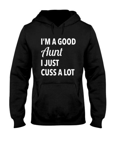 I'm A Good Aunt