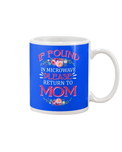 Please Return To Mom
