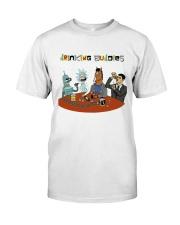 Drinking Buddies Classic T-Shirt thumbnail