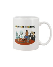 Drinking Buddies Mug thumbnail