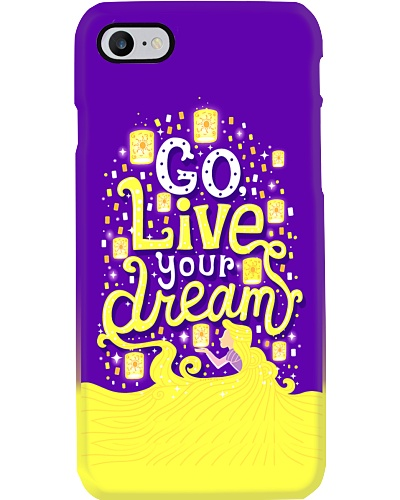 Go Live Your Dream