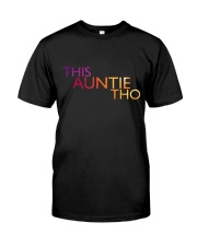 This Auntie Tho Classic T-Shirt thumbnail