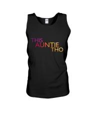 This Auntie Tho Unisex Tank thumbnail