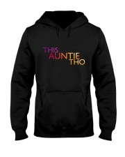 This Auntie Tho Hooded Sweatshirt thumbnail