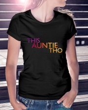 This Auntie Tho Ladies T-Shirt lifestyle-women-crewneck-front-7