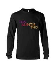 This Auntie Tho Long Sleeve Tee thumbnail
