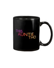 This Auntie Tho Mug thumbnail