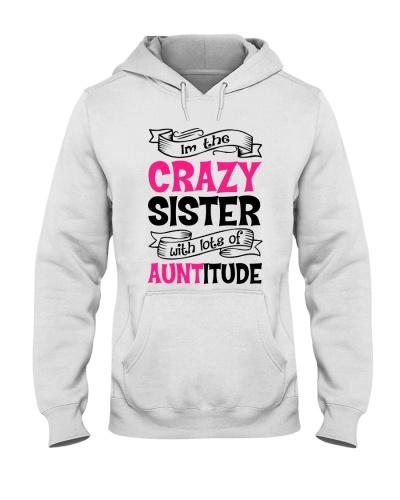 I'm The Crazy Sister