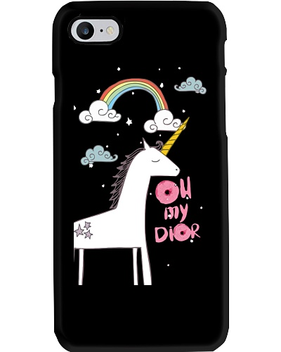 Unicorn- Oh My Dior
