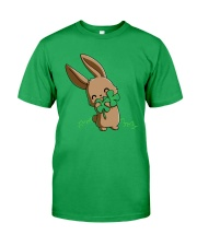Hug The Clover All Over Classic T-Shirt thumbnail