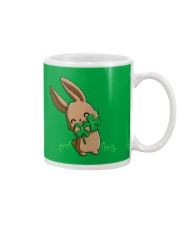 Hug The Clover All Over Mug thumbnail