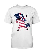 American Unicorn Classic T-Shirt thumbnail