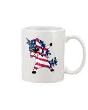 American Unicorn Mug thumbnail