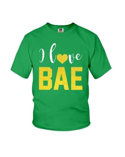 I Love Bae