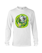 Adventure Pugs Long Sleeve Tee thumbnail