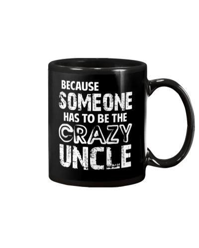 The Crazy Uncle