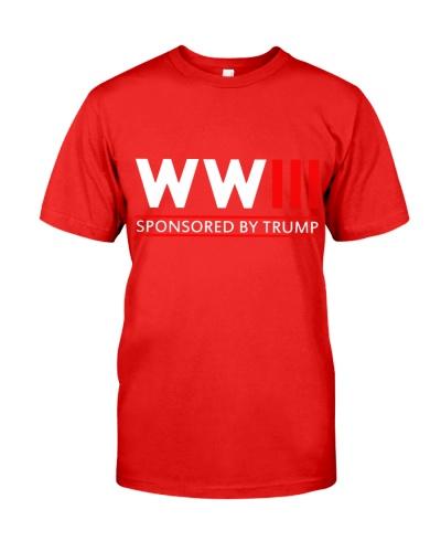 Macrolid 2D WW3 Sponsored By Trump  Politics