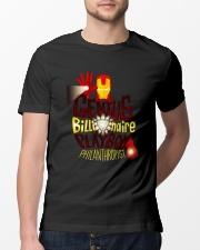 Genius Billionaire Classic T-Shirt lifestyle-mens-crewneck-front-13