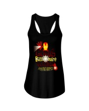 Genius Billionaire Ladies Flowy Tank thumbnail