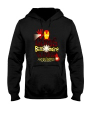 Genius Billionaire Hooded Sweatshirt thumbnail