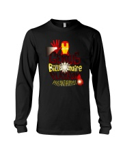 Genius Billionaire Long Sleeve Tee thumbnail