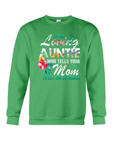 I'm The Loving Auntie