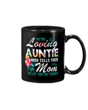 I'm The Loving Auntie Mug thumbnail