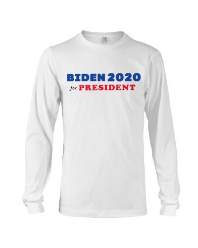 Macrolid 2D Biden 2020 For President