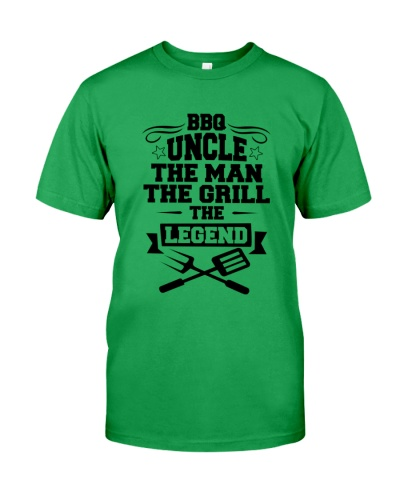 BBQ Uncle
