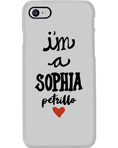 Golden Girl - I'm A Sophia
