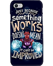 It Can't be Improved Phone Case i-phone-7-case