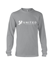 If it's Overbooked We'll Make Room Long Sleeve Tee thumbnail