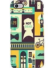 Not Dead Phone Case i-phone-7-case