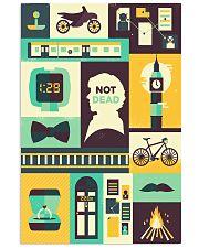 Not Dead 11x17 Poster thumbnail