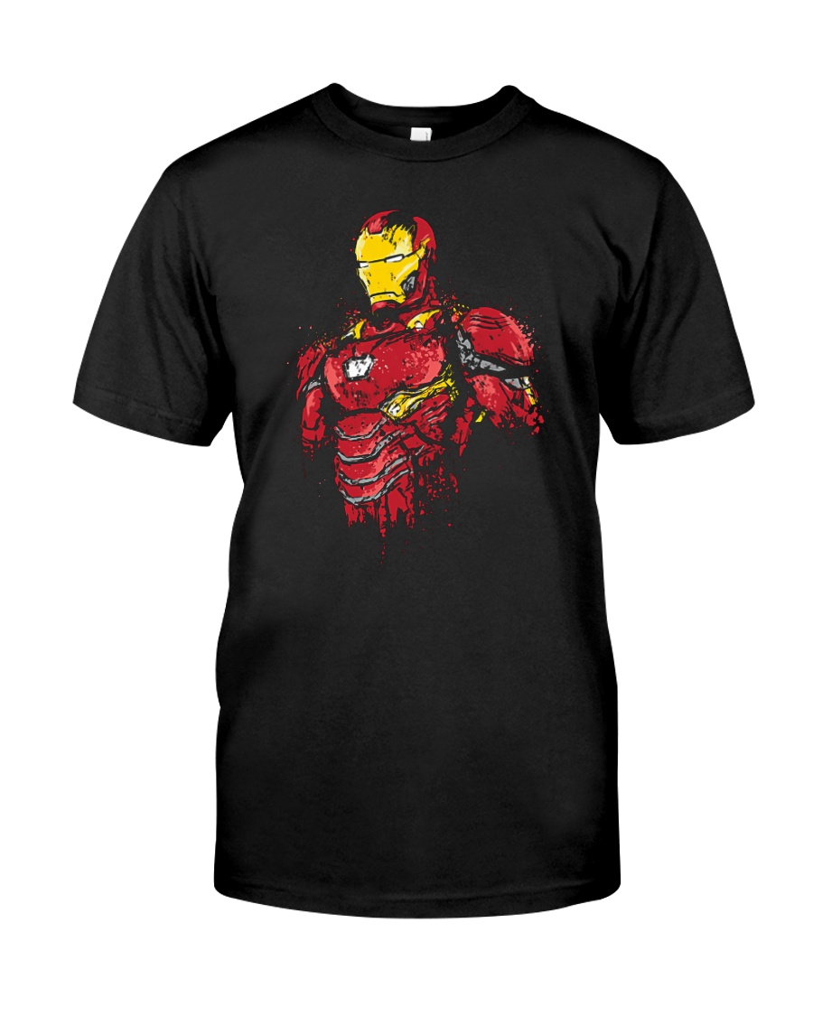 Iron Fighter Classic T-Shirt