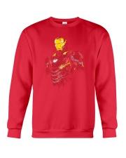 Iron Fighter Crewneck Sweatshirt front