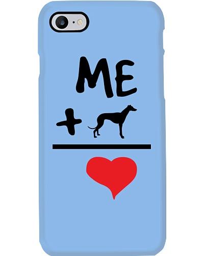 Animals - Greyhound