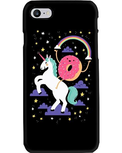 Unicorn-Donut