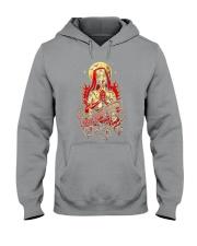 The Nun Hooded Sweatshirt thumbnail