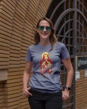 The Nun Ladies T-Shirt lifestyle-women-crewneck-front-2