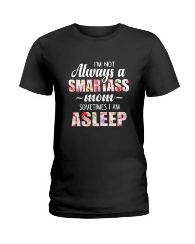 Sometimes I Am Asleep