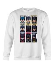 Choose Your Batman Crewneck Sweatshirt thumbnail