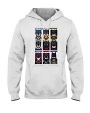 Choose Your Batman Hooded Sweatshirt thumbnail