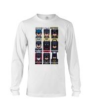 Choose Your Batman Long Sleeve Tee thumbnail
