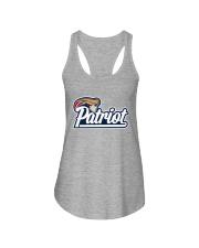Patriot Ladies Flowy Tank thumbnail