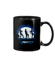 Dancing Through The Night Mug tile