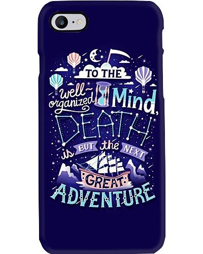 The Next Great Adventure