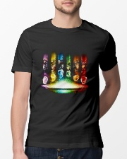 The Stones Classic T-Shirt lifestyle-mens-crewneck-front-13